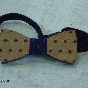 Παπιγιον-Γραβάτα