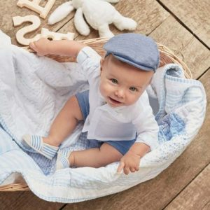 Άνοιξη-Καλοκαίρι Newborn 0-18 αγόρι