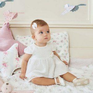 Άνοιξη-Καλοκαίρι Newborn 0-18 κορίτσι