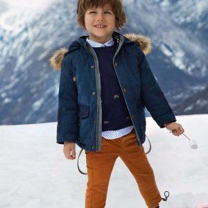 Φθινόπωρο-χειμώνας αγόρι Junior 2-8 ετών