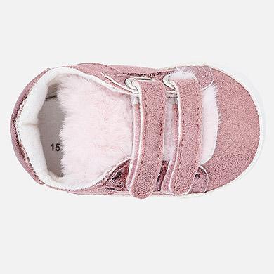 0fc9bdfca02 Αθλητικά για κορίτσι ροζ MAYORAL 9933 | Έπιπλο παιδικό, εφηβικό ...