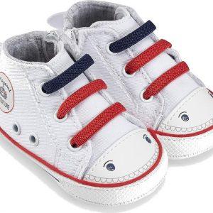 471cef80eef Παπούτσια αγκαλιάς | Έπιπλο παιδικό, εφηβικό, bebe, προίκα μωρού