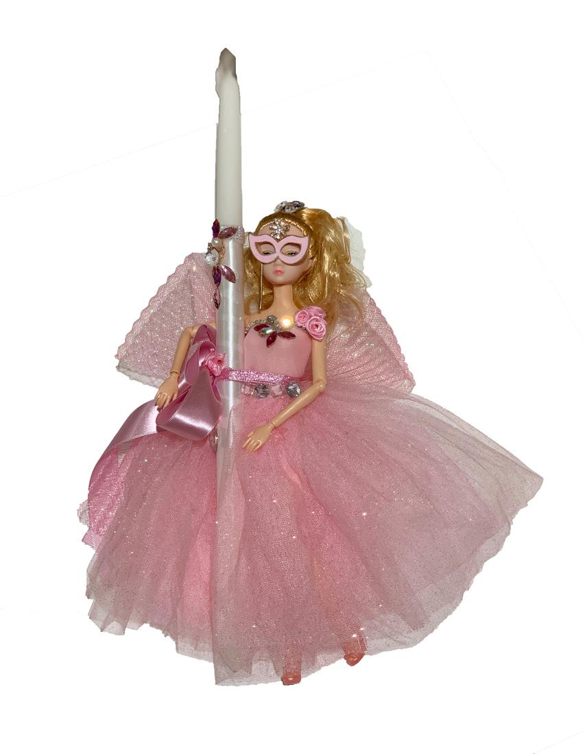 329a98541f52 Λαμπάδα με κούκλα ξανθιά L200 OEM   Έπιπλο παιδικό, εφηβικό, bebe ...